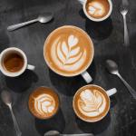 Espresso a Mano Website